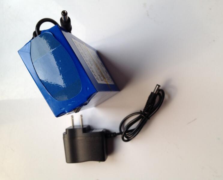 Rechargeable 12v 20ah li-ion battery