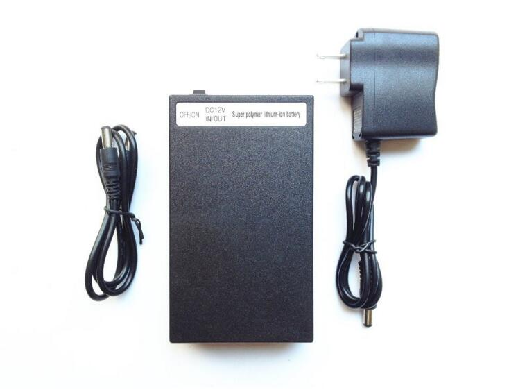 12V li-ion lithium ion battery for LED strips YSD-12650