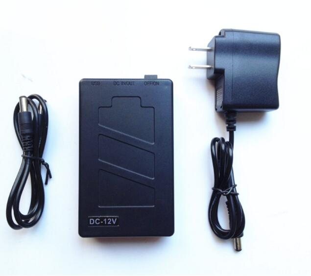 4800mah super 12V Li-ion Battery Rechargeable