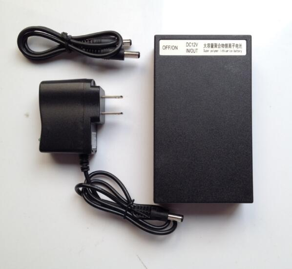 5V/12V 2 in 1 multi-function12V 9800mAh