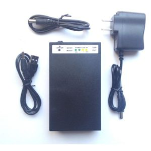 high quality 12V 6500mah/5V 12000mah Batteria