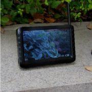 8 Channels Wireless Mini Camera HD , 32GB Wireless Receiver