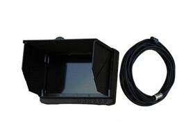 HDMI Full HD 1080P Underwater Inspection Camera with 7 Inch LCD Monitor