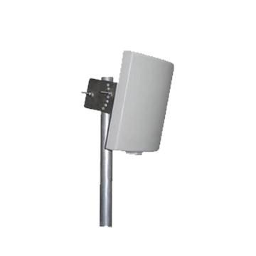 High Gain Wireless Antenna Flat Panel Antenna 8dBi 1020~1100MHz