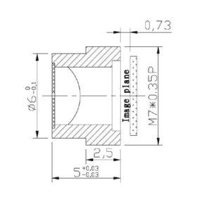 ps12324433-1_4_4_2mm_megapixel_low_distortion_wide_angle_lens_f6_0_70degree_m7_0_35_mount_lens