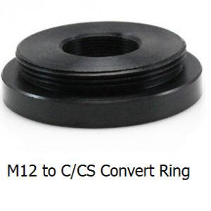 ps12324680-m12_to_c_cs_mount_convert_ring_m12_to_c_cs_mount_adapter_board_lens_to_cs_mount_adaptor