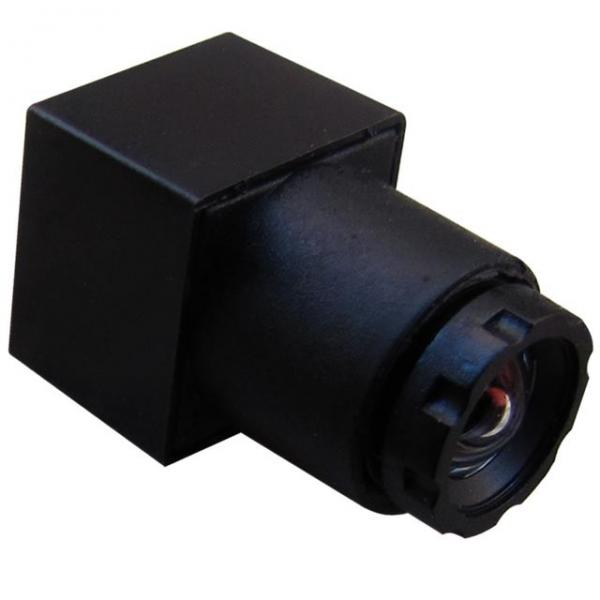 Small FPV Camera 90 Degree Wide Angle Drone Mini Camera with 10.5x11.5x20mm
