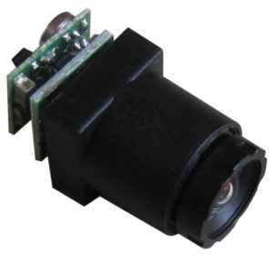 Smallest FPV Camera Mini Security Cameras with 0.008LUX Night Vision