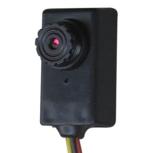 Smallest Surveillance Camera FPV Video Camera For Shop Security