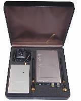 Wireless Covert Surveillance Wireless Spy Camera Pin Hole 500mW Camera