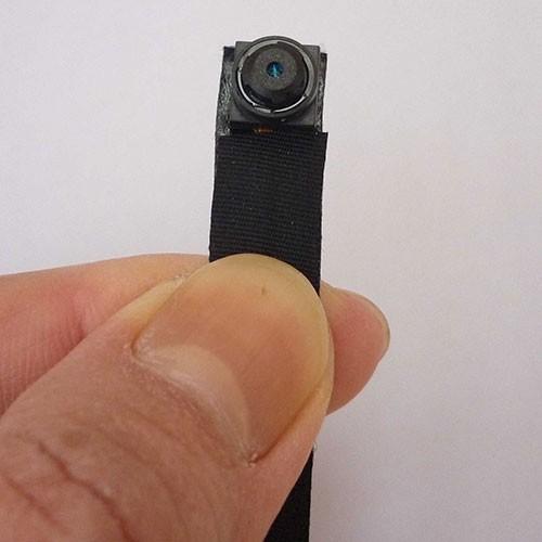 pinpole mini camera wired HD Audio cctv camera security micro camera 600TVL mini fish eye CAMERA