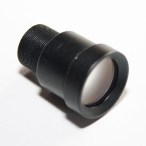 25mm Infrared Board Lens for CCTV Security & Foscam Cameras
