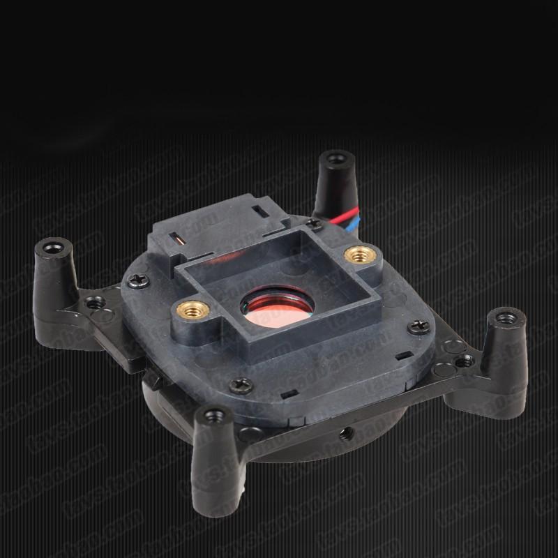 Digital high-definition CS million metal seat IR-CUT double filter 38*32