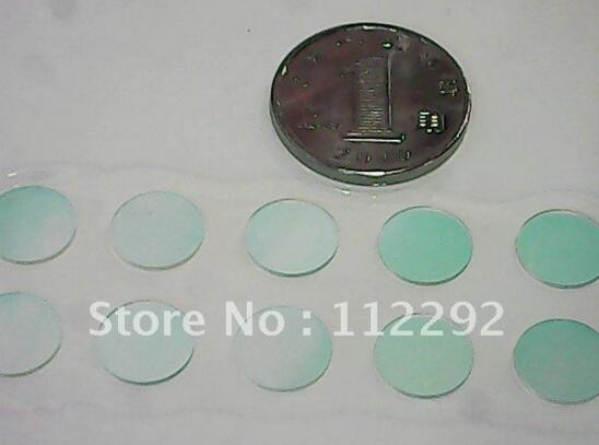 UV/IR-CUT-650nm By visible light, infrared cut filter8.5mm round color filter