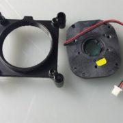 Network camera IR-CUT million HD dual filter switcher network module ircut CS interface