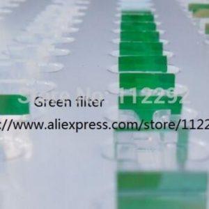 532 Green narrow bandpass filter, 532nm bandpass filter