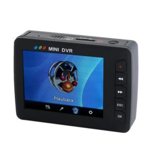 KS750 Angel Eye Video Recorder