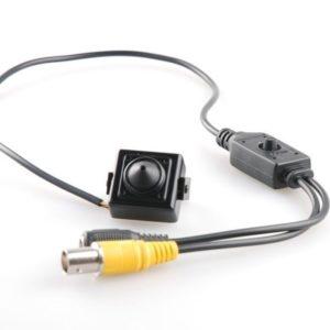 3.7mm Lens camera RJ10+639