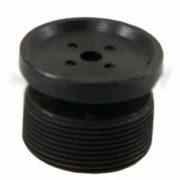 Button MTV 6mm Lens for CCTV Video Board Camera 50deg IR-cut CCTV lens