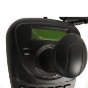 Mini 3 Dimension joystick cctv keyboard controller for ptz Speed Dome Camera