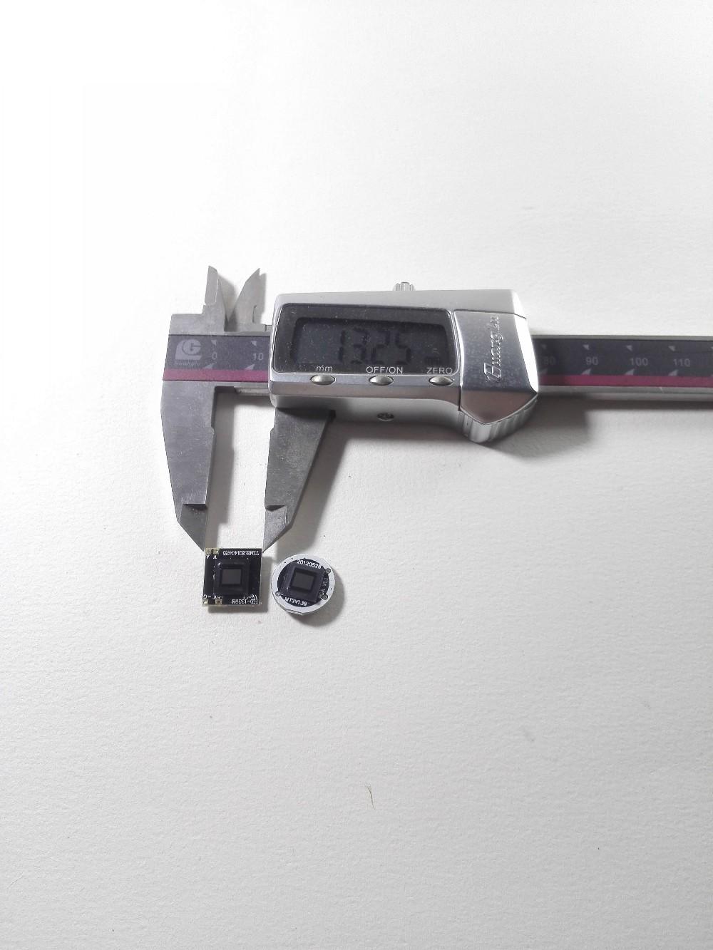 139 cmos sensor 3.7V or 5V power supply HD 700 tvl ine camera board
