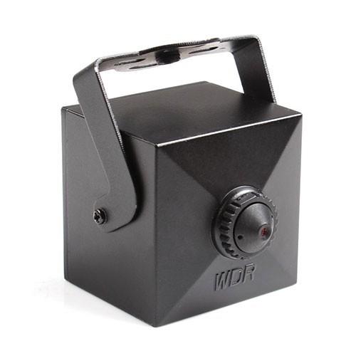 Pinhole 3MP Full HD 1080P Network Mini IP Camera