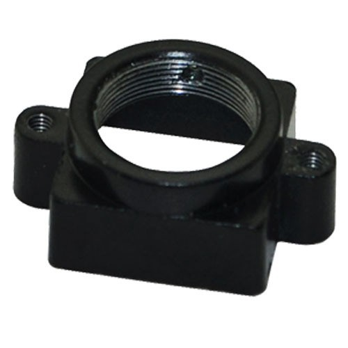 CCTV Camera Board Lens Metal Mount M12x0.5 For 3.7MM Pinhole