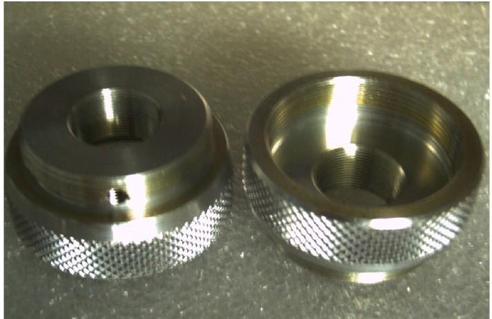 C-CS - M12 Lens Converter Adapter Ring