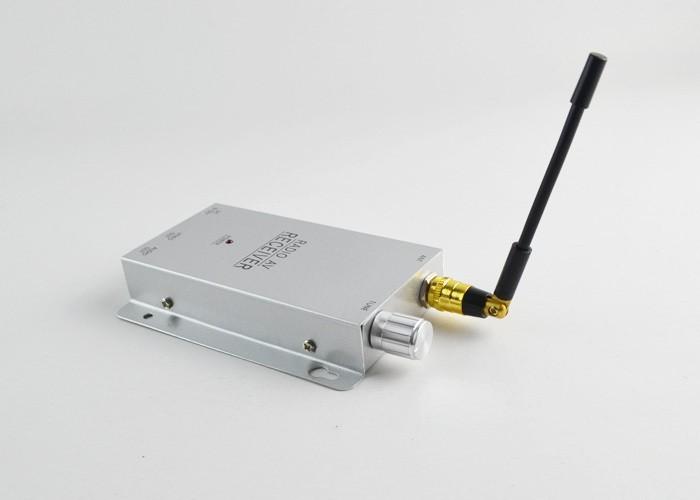 6LED IR Wireles Mini Camera + 1.2GHz Wireless Receiver Wireless CCTV Camera Kit