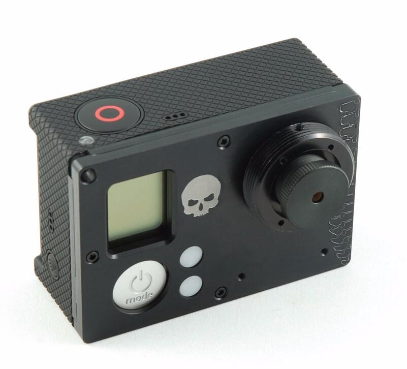 7.5MM 3MP M12 lens