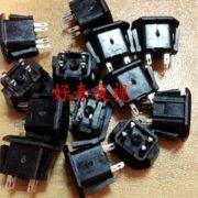 Auto IRIS Jack, IRIS Connector EYC-221-1
