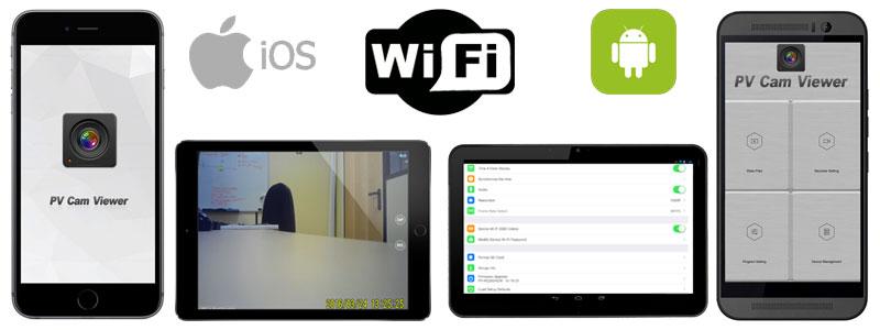 Wifi-app