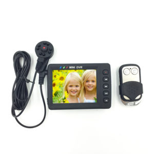 pocket mini DV IR button camera DVR