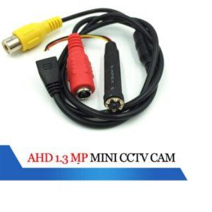 mini camera ir light pinhole camera