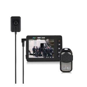 portable button camera DVR HD body camera police camera