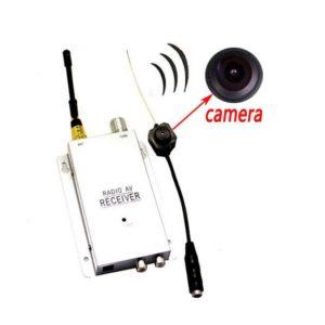 203 mini camera pinhole wireless