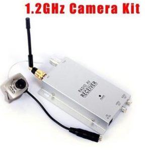 208 mini camera pinhole IR light