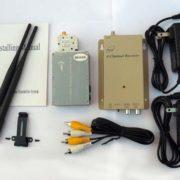 Taiwan 1.2G Video Audio transceiver