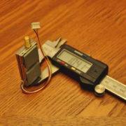 1.2G 1W 8 Channel Audio Video AV Wireless Receiver Transmitter