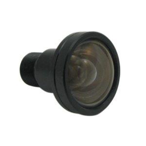 Low Illumination CCTV Security Camera Lens F1.2 4mm