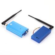 1.3G 10W 4CH Wireless