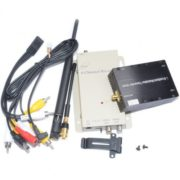 Wireless 1.2G 5W