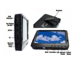 5-8g-32chs-5inch-mini-camera-monitor-with-sunshade-5