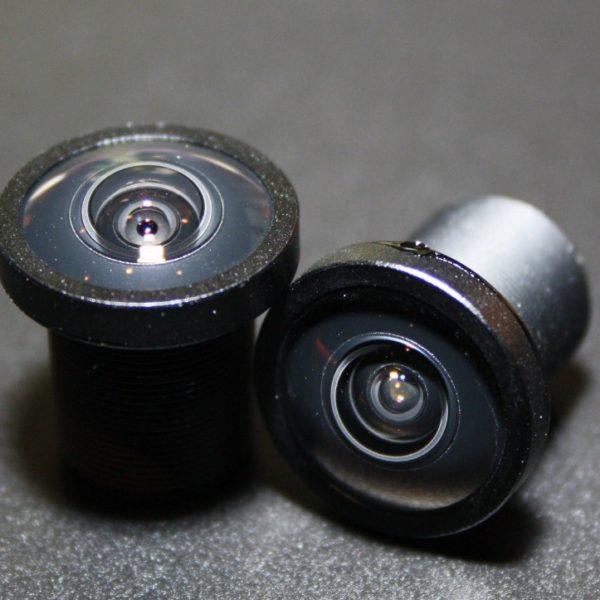 HD wide angle lens HD CCTV camera lens 2.5mm - 5 Megapixel Board Lens - Day/Night for CCTV Cameras - Foscam Cameras