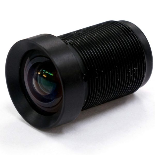 "10Megapixel Action Camera Lens 4.35mm M12 1/2.3"" IR Filter 72D for Gopro Xiaomi Yi SJCAM Camera DJI Phantom Drones UAVS"